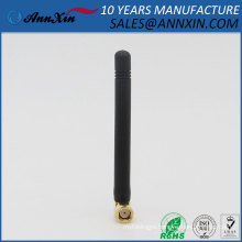 2.4 GHz 3 dBi right angle Rubber Duck Omni Antenna For Wireless AP