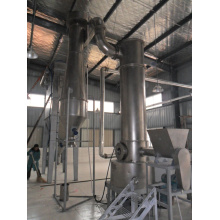 Xsg Flash Dryer per amido carbossimetilico