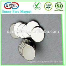 double magnet speaker