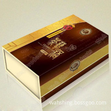 Customized paper baby gift boxes wholesale supplier