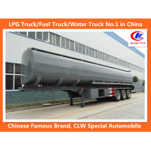 Heavy Duty 3-Axle 42000L Fuel Tank Semi-Trailer
