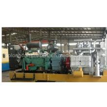 Compresor de gas de alta presión Booster de aire