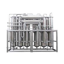 LDS-400 Multiple Destilled Water Machine,Water Destilation Equipment/Water Treatment Equipment Pharma Grade
