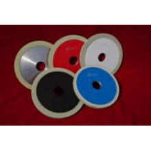 Abrasives, Diamond Vitrified Bond Bruting Wheels, Grinding Wheels (1A1)