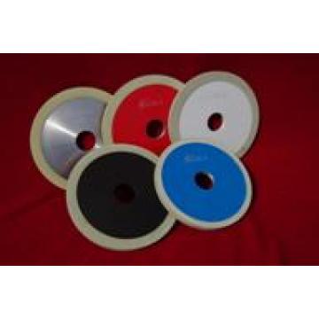 Abrasives, Diamond Vitrified Bond Bruting Wheels, Grinding Wheels (1A1)