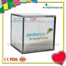 Boîte à sable Sand Cube (pH09-072)