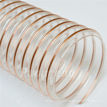 HVAC PU Flexible Ventilation Air Duct Conditioning Hose