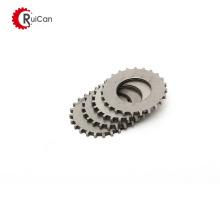 sand casting sand brass mold car gear knob
