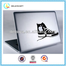 Fashion eco-friendly vinyl sticker for laptop
