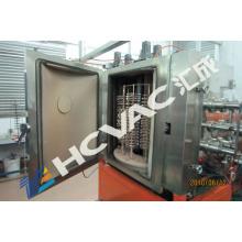 Equipamento de revestimento de nitreto de titânio de vácuo PVD