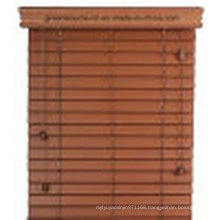 "2"" PVC Venetian Blind (Faux wood venetian blind)"