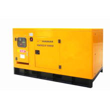 Yanmar Generating Set ETYM27.5