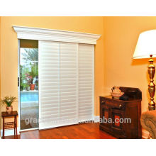 Most Popular Best Quality Competitive Price Customised Double Hinged Unique Window Shutters Louver