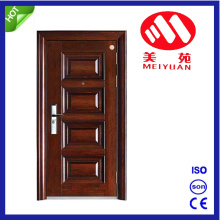 Fire Steel Door with Fire Lock
