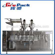 bag juice filling and sealing machine