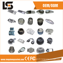 Various LED Lampshade Aluminum Street Light Housing