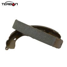 04495-0D070 оригинальные запасные части тормозных колодок для Toyota