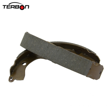 04495-0D070 Sabot de frein d'origine pour TOYOTA