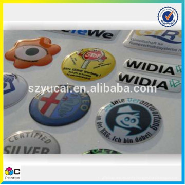 popular hot sale car magnetic sticker