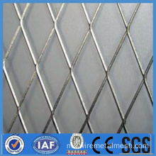 Seimbang Expanded Metal Mesh Of Stainless Steel Wire Mesh