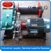 Cabrestante eléctrico serie Jm fabricado en China