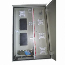 12-96 Cores FTTH Information Box