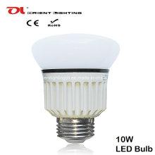 Dimmable 10W E26 / 27 LED Bombilla (1027)