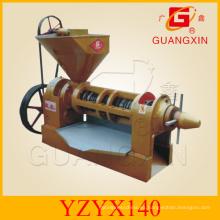 Aceite de gran capacidad que hace la máquina Prensa de aceite de semilla de algodón (YZYX140-8)