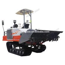 Crawler-Type Tractor Tiller Track Tractor Tiller 1GZ-180