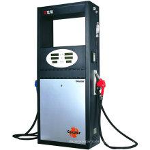 CS30 buen rendimiento eléctrico distribución bomba de aceite, dispensador surtidor de aceite líquido de superventas