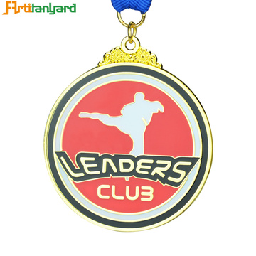Customized Inexpensive Awards Medal And Trophies