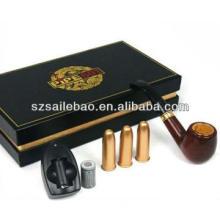 High Quality And Inexpensive sailebao E601 Electronic Pipe Smoking Kit