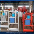 Plataforma de suspensión de trabajo Zlp630 / 800