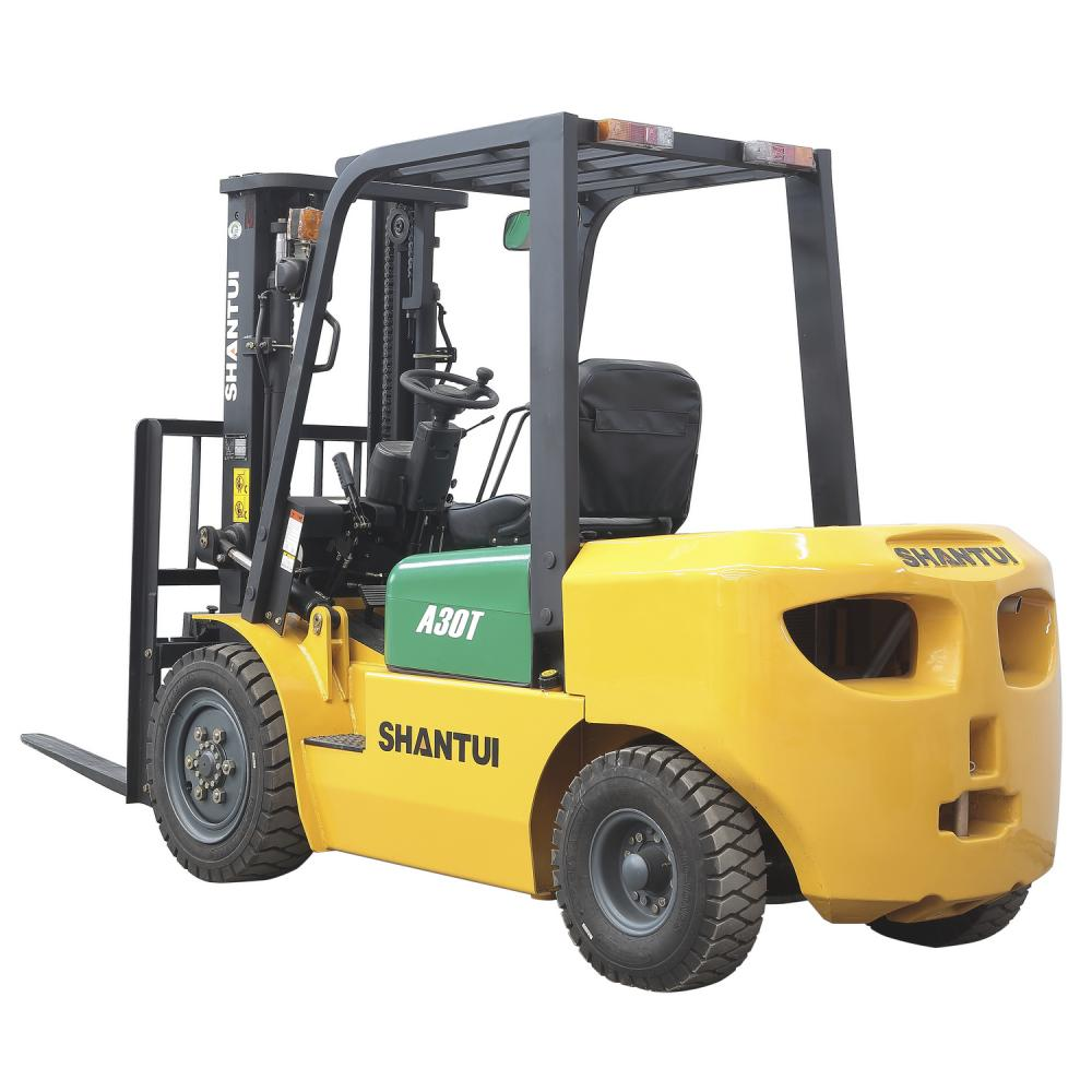 3 Ton Fork Lifts
