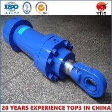 Cilindro hidráulico para la conservación del agua