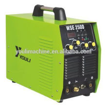 Mosfet ac dc tig welding machine inverter 220V 250A