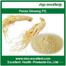 High Quality Panax Ginseng Extract