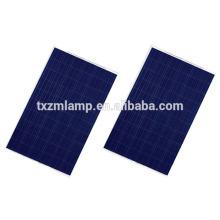 nouveau arrivé yangzhou populaire au Moyen-Orient PV panneau solaire prix / prix par watt polycristallin panneau solaire