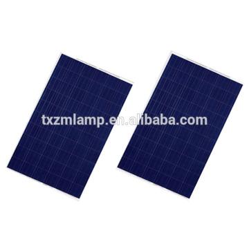 nuevo yangzhou llegó popular en el panel solar PV de Medio Oriente precio / precio por watt panel solar de silicio policristalino