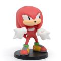 Sonic doll manual model Series 1