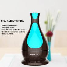 Rechargeable Ultrasonic Essential Oil Diffuser 500ml