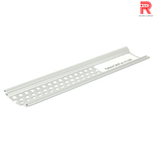 Perfiles de Extrusión Aluminio / Aluminio Reliance para Productos de Mecanizado CNC Completo