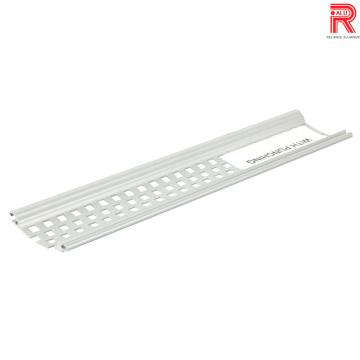 Reliance Алюминиевые / алюминиевые профили для экструзии для полной обработки деталей с ЧПУ