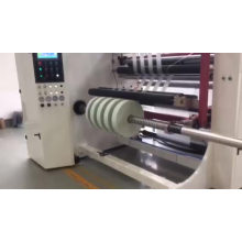 Jota Machinery High Grade Fiber Glass Plastic Film Kraft Paper Slitter Rewinder Machine