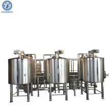 100-5000L micro or commercial  beer brewery equipment for sale