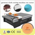 Digital Cutting Table Machine Rotary Knife
