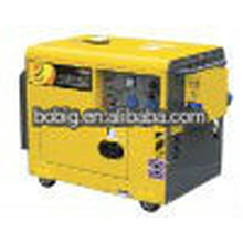 6.7HP дизельный двигатель генератор