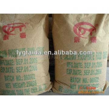 Tri calcium Phosphate used as anti-caking agent TCP