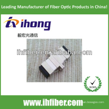 SC Metall Optischer Faseradapter simplex