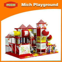 MIch new design popular family fitness playground equipment  CE TUV